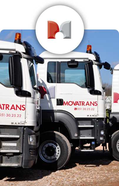 Movatrans Transport